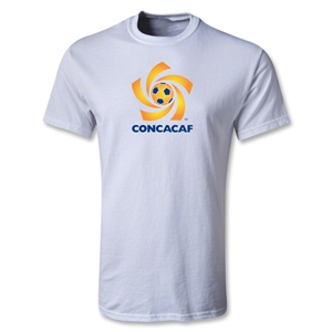 CONCACAF T-Shirt (White)