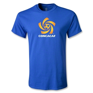 CONCACAF T-Shirt (Royal)
