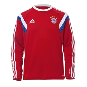 Bayern Munich 14/15 Training Top