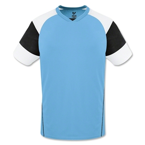 High Five Mundo Jersey (Sky/Blk)