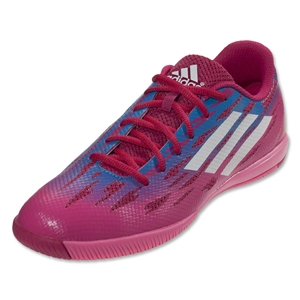 adidas Freefootball Speedtrick (Solar Blue/Running White/Pink)