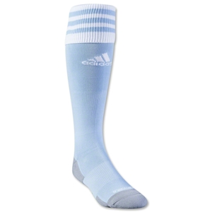 adidas Copa Zone Cushion II Irregular Sock 3 Pack (Sk/Wh)