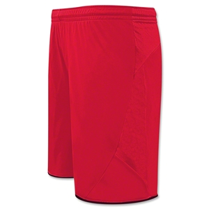 High Five Club Short (Red)