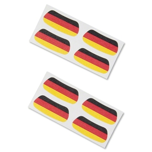 Germany Flag Eyeblacks