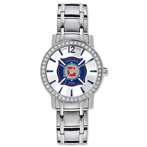 Chicago Fire All Pro Watch