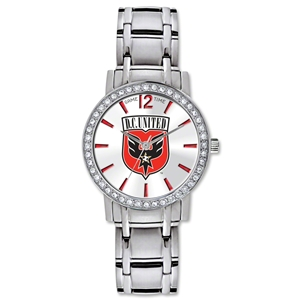 DC United Women's All Star Watch