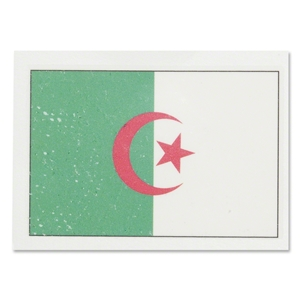 Algeria Temporary Tattoo