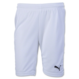 PUMA Powercat 5.12 Short (White)