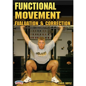 Functional Movement Evaluation DVD