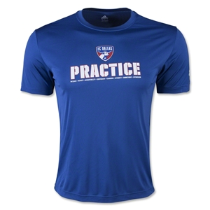 FC Dallas T-Shirt (Royal)