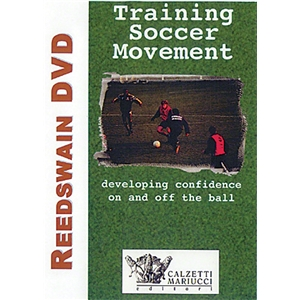 Training Soccer Movement DVD
