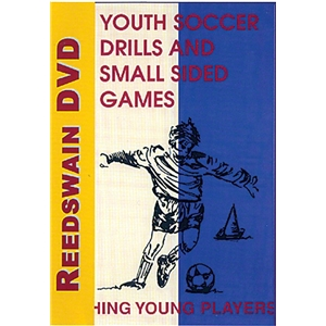 Youth Soccer Drills and Small Sided Games DVD