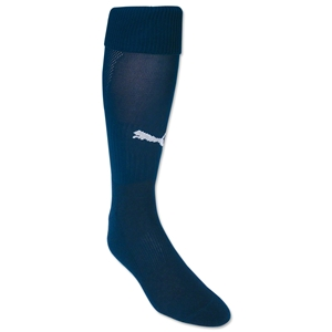 PUMA Team Sock (Navy)