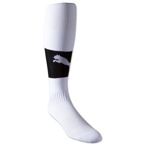 PUMA Power Tech Socks (Wh/Bk)