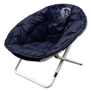 Sporting Kansas City Sphere Chair