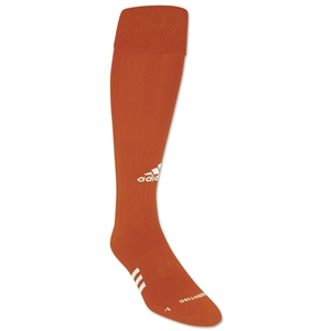 adidas ForMotion Elite NCAA Socks (Org/Wht)