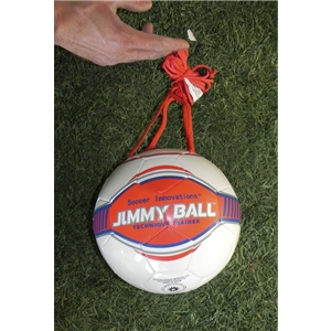 The Jimmy Ball Size 2