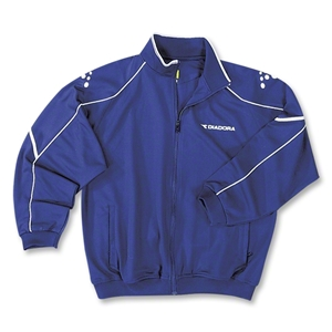 Diadora Squadra Training Jacket (Royal)