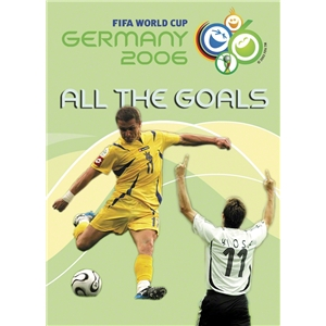 All the Goals of the 2006 FIFA World Cup