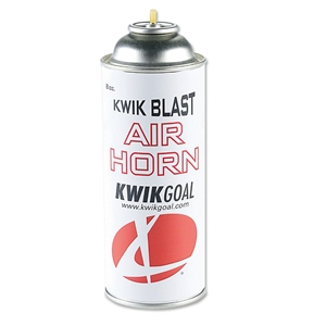 Kwik Goal Blast Air Horn Replacement Canister
