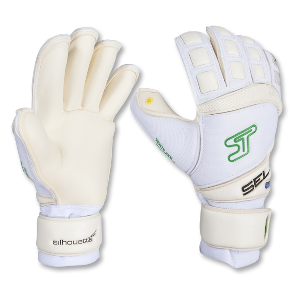 Sells Silhouette Breeze Goalkeeper Gloves