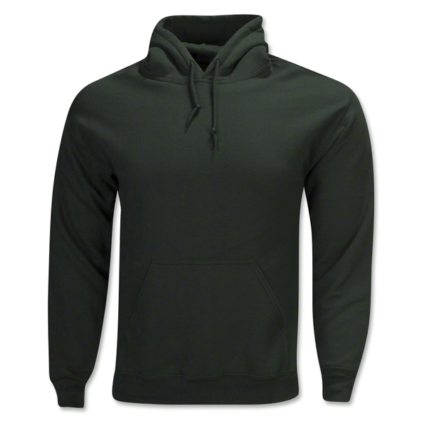 Sporty Hoody (Dark Green)