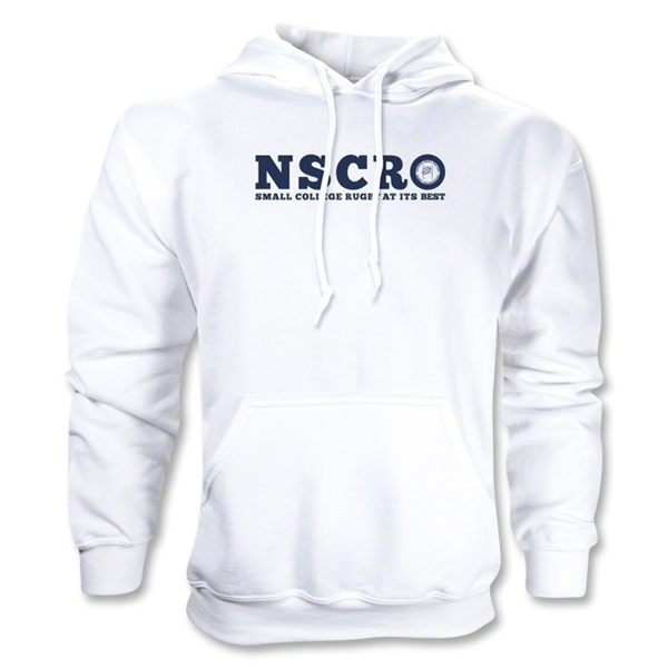 NSCRO 'At Its Best' Hoody (White)