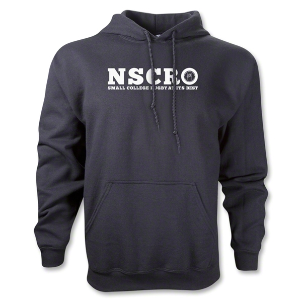 NSCRO 'At Its Best' Hoody (Black)