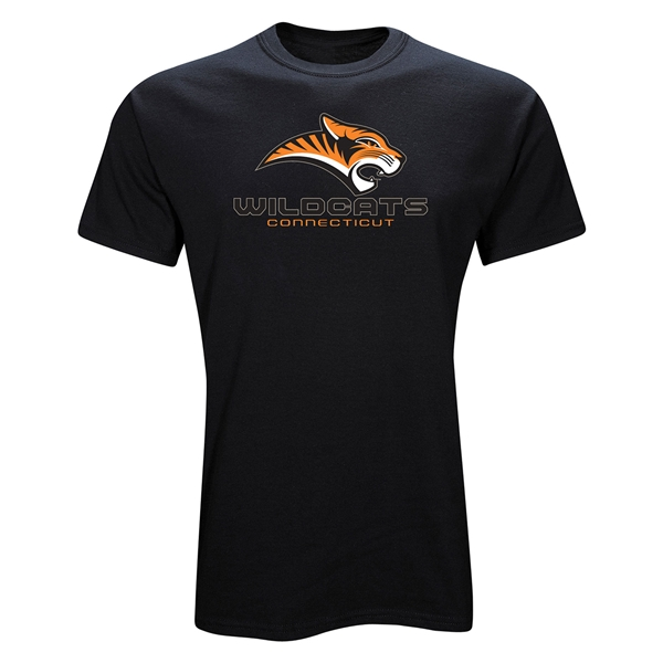 Connecticut Wildcats AMNRL SS T-Shirt