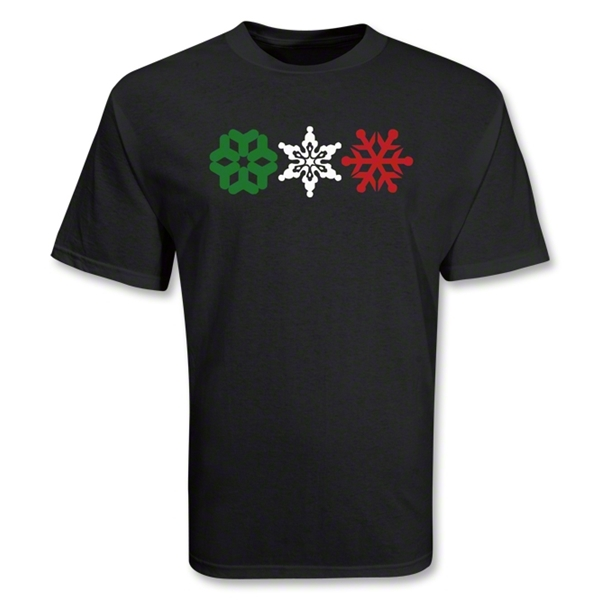 Holiday Soccer T-Shirt