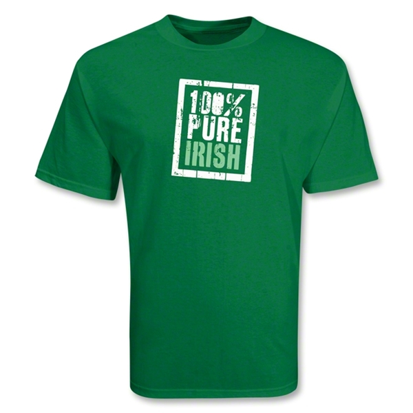 100% Pure Irish T-Shirt