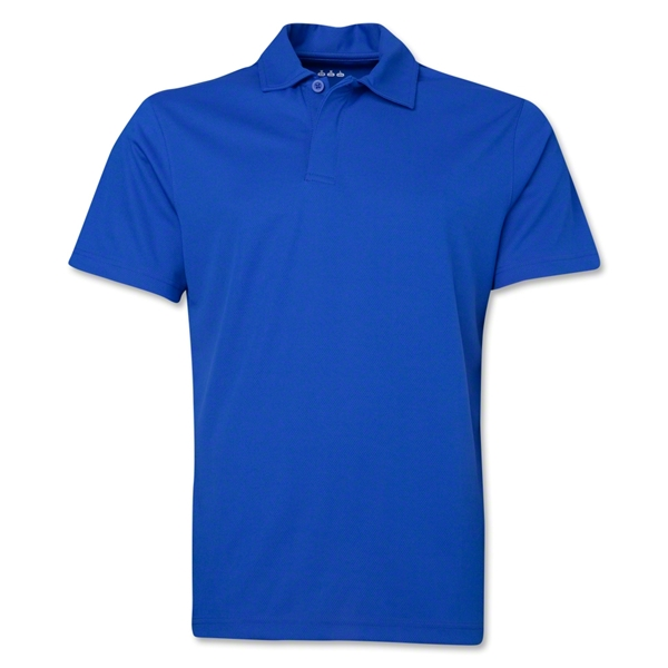Team Coach's Polo (Royal)