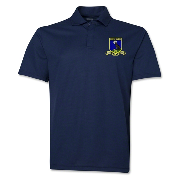 Media Rugby Polo (Navy)