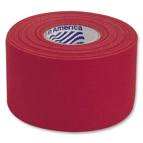 Red Lion Medical Tape (Red)