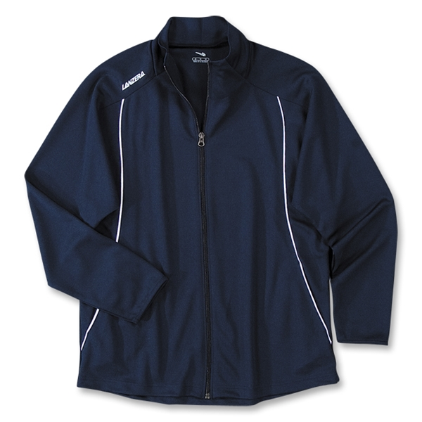 Lanzera Torino Zip Up Jacket (Navy)