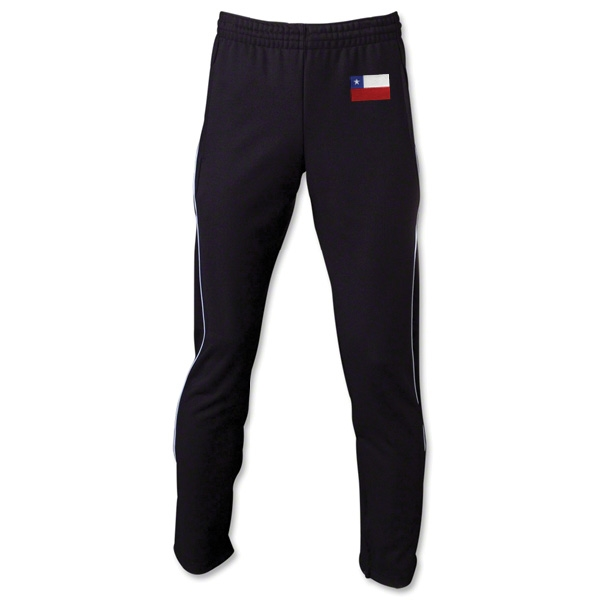 Chile Torino Training Pants (Black)
