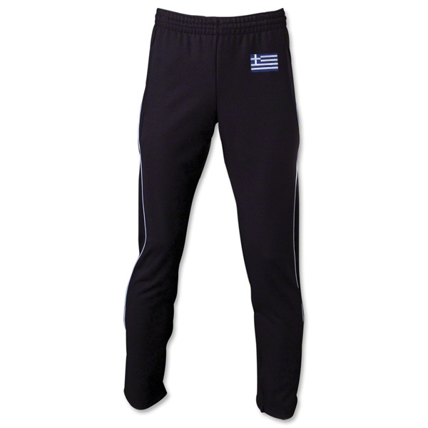 Greece Torino Training Pants (Black)