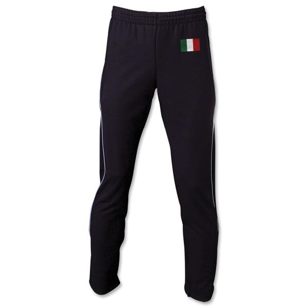 Italy Torino Training Pants (Black)