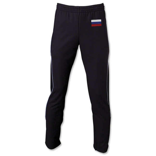 Russia Torino Training Pants (Black)