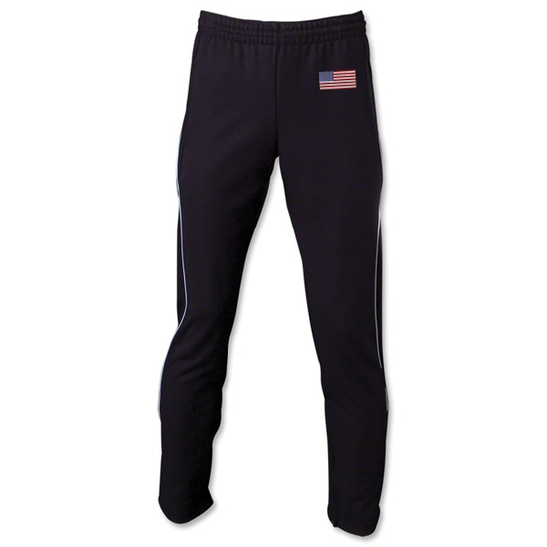 USA Torino Training Pants (Black)