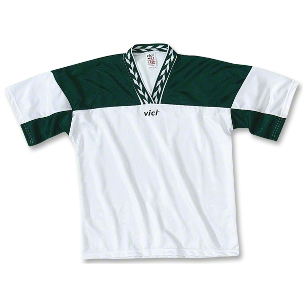 Vici Italia Soccer Jersey (Wh/Dgr)