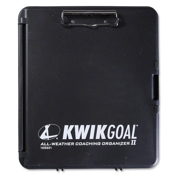 Kwik Goal All Weather Organizer II