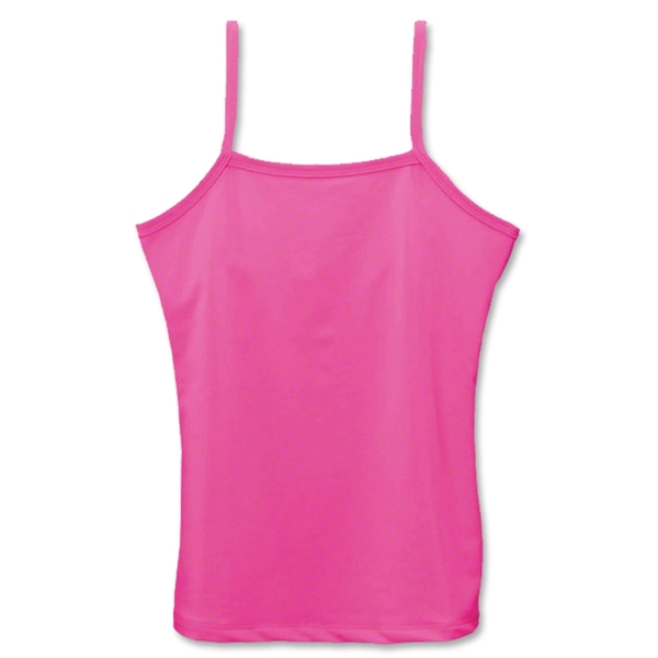 Dragonwing Girl Gear Un-T-Shirt (Pink)