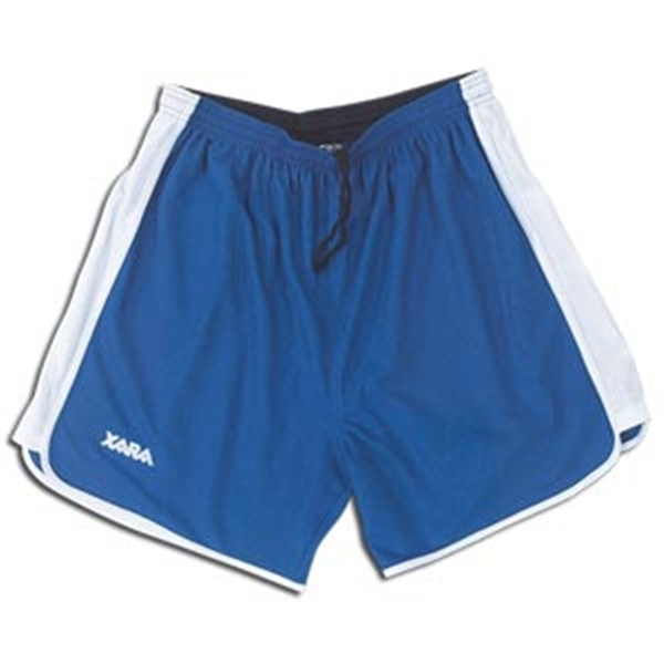 Xara Preston Shorts (Royal)
