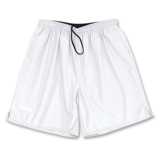 Xara Universal Women's Shorts (White)