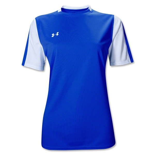 Under Armour Classic Women's Jersey (Roy/Wht)