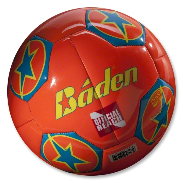 Baden Praia Beach Soccer Ball