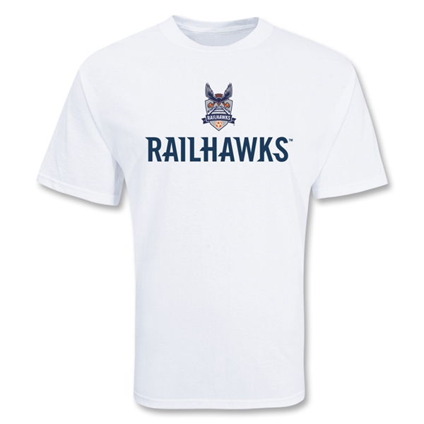 Carolina Railhawks Soccer T-shirt