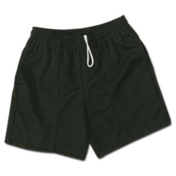RefGear Referee Shorts (Black)
