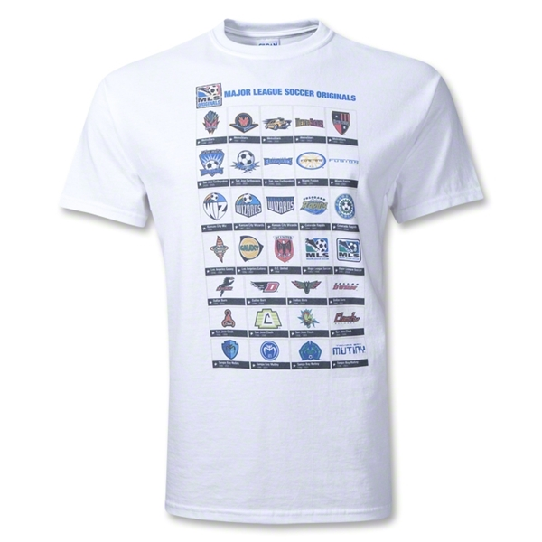 MLS Originals T-Shirt